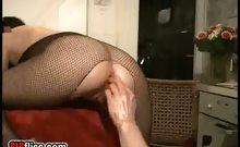 Young anal fist fucked whore